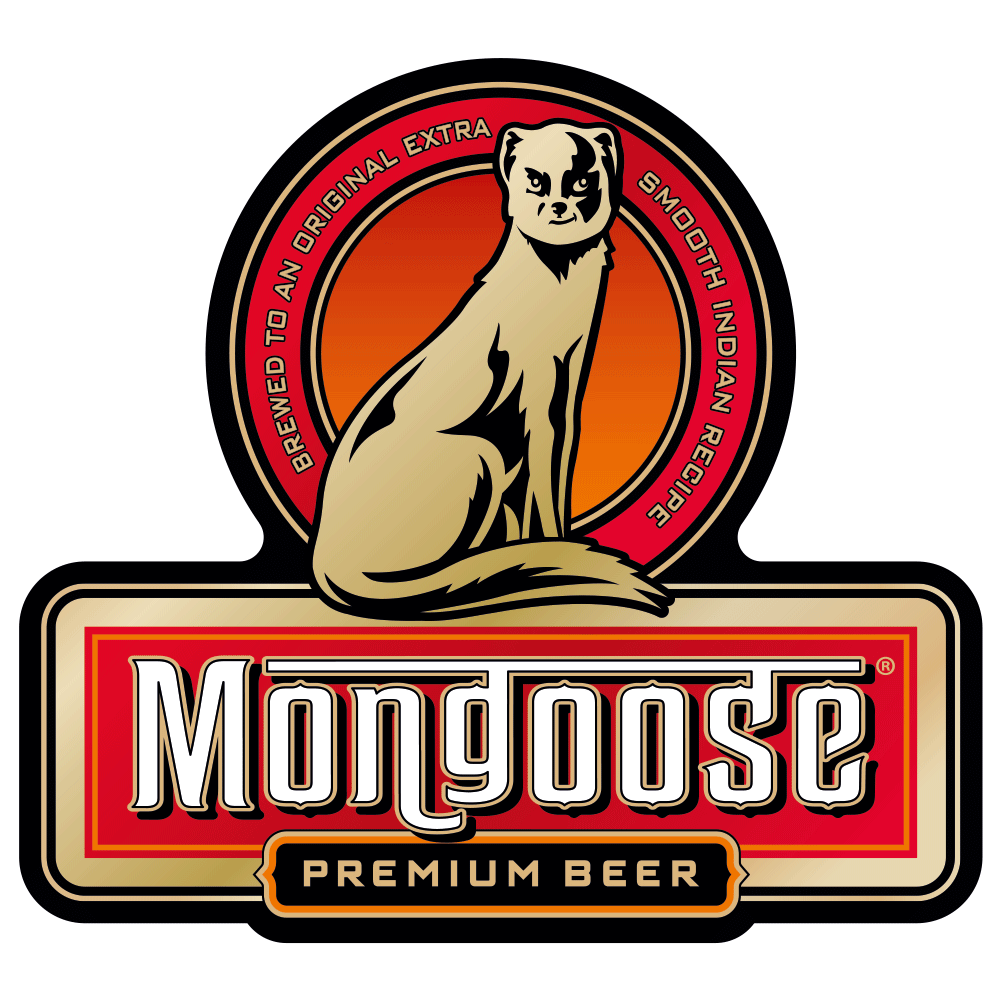 Mongoose Premium Beer